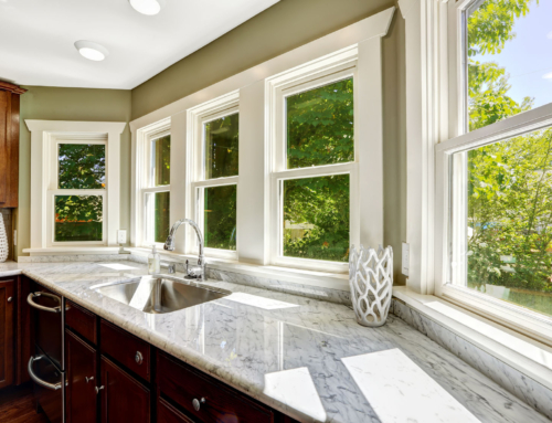The Advantages of Using Granite
