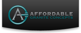 Affordable Granite Concepts Logo
