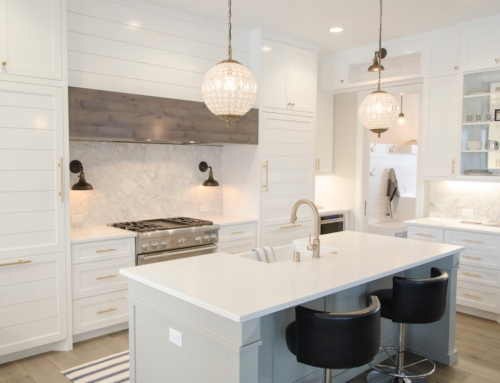 What do I need to do before my granite countertops are installed?