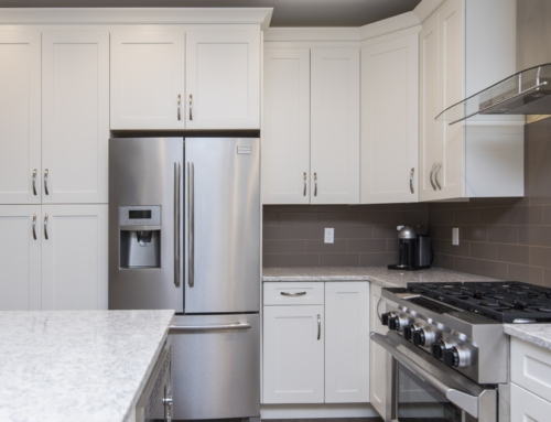 Cleaning and Maintaining your Granite Countertops
