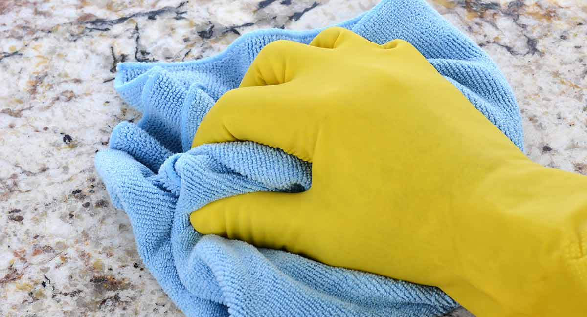 Tips on How to Clean Granite Countertops | AGC