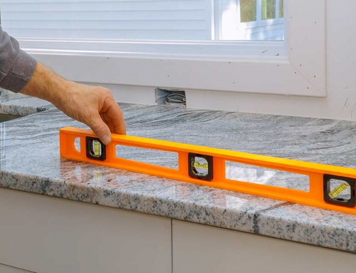 Top Reasons Why You May Need a Countertop Replacement