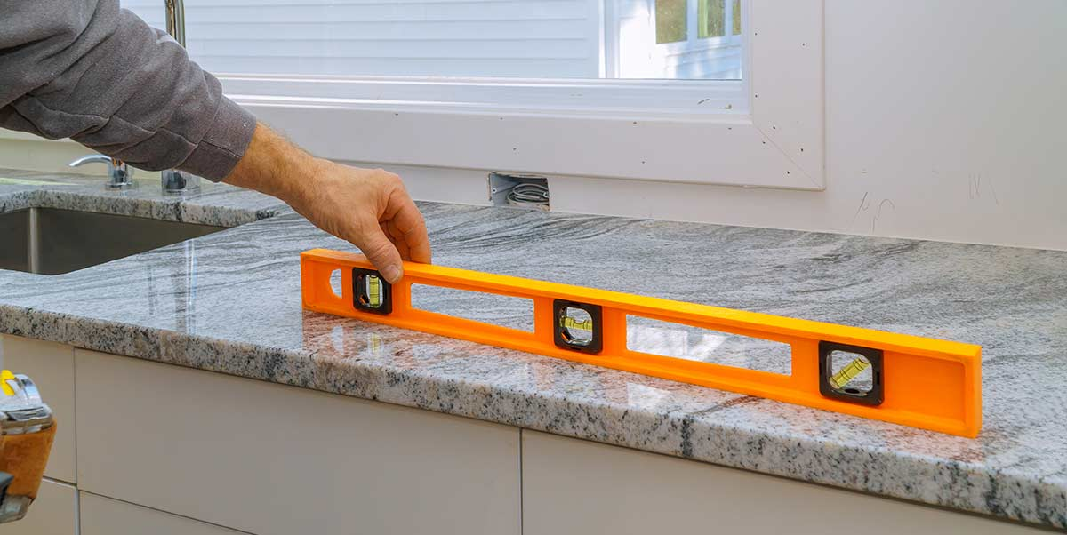 March Blog-Signs You Need a New Countertop - AGC