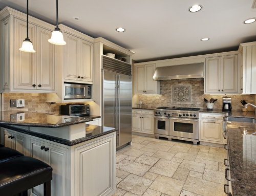 Current Kitchen Trends to Know in 2020